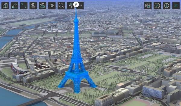 3D_model_Paris