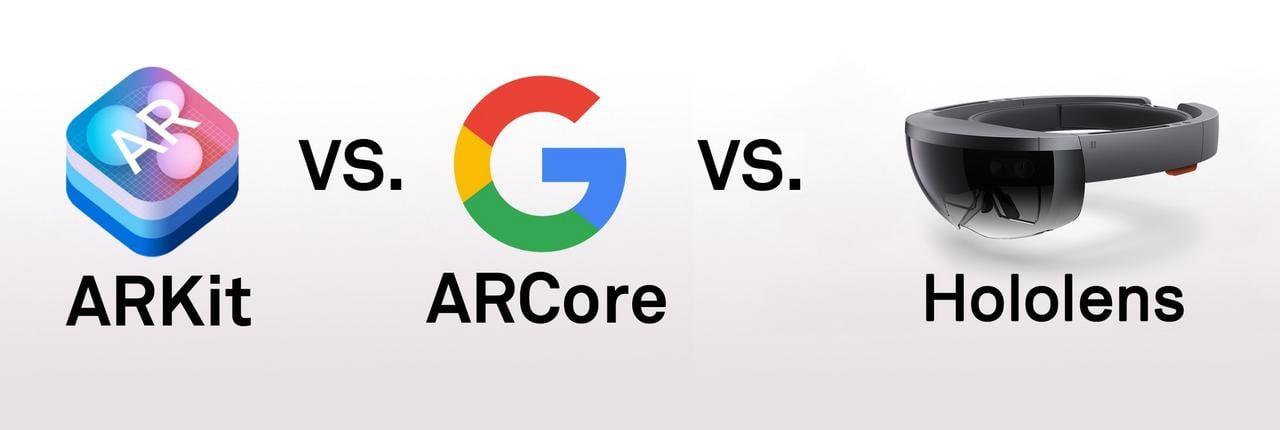 ARKit_vs_ARCore_vs_Hololens