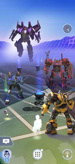 Transformers-game-global-launch-slated-for-2021
