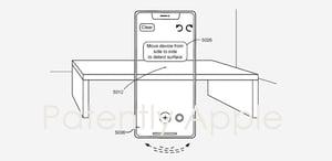 Apple AR measurement
