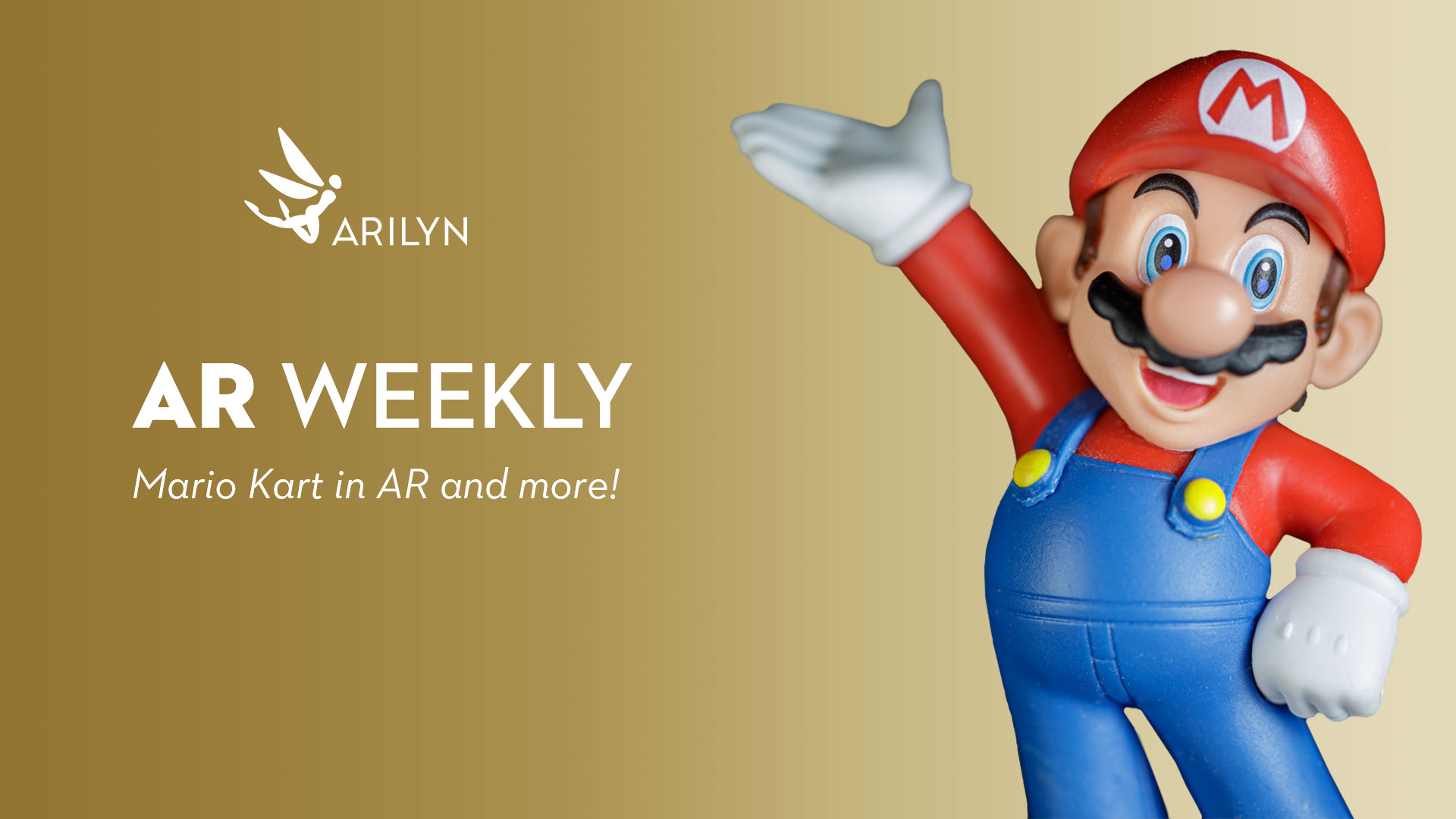 AR Weekly | September 4 | 2020