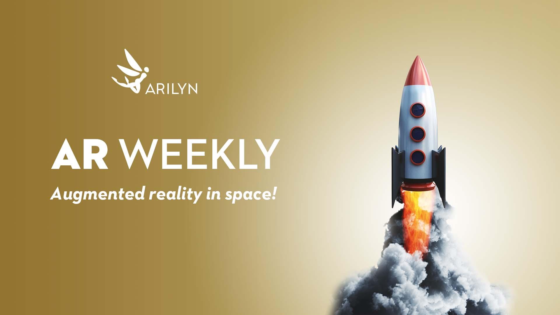 AR Weekly | September 17 | 2021