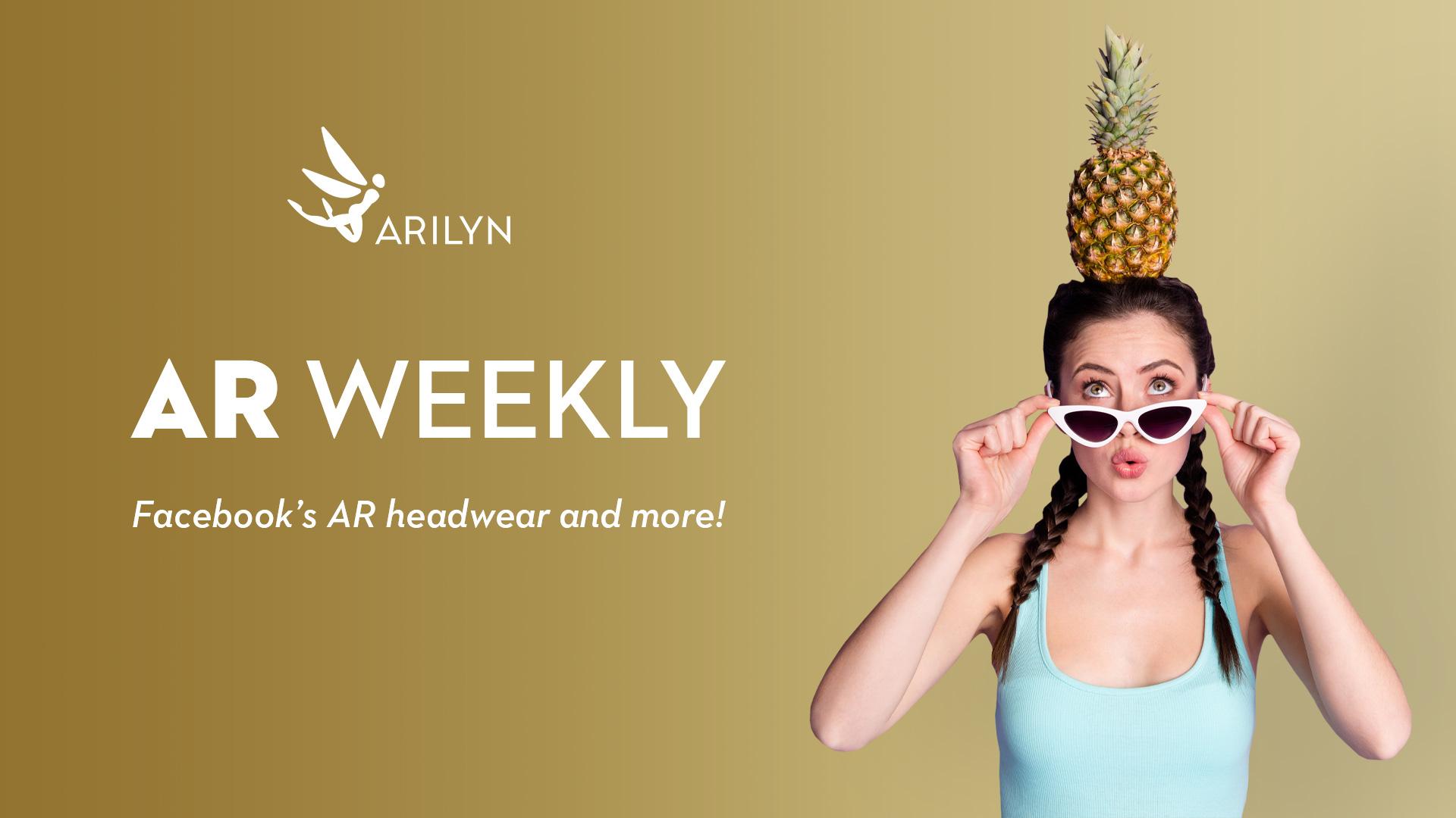 AR Weekly | June 24 | 2021