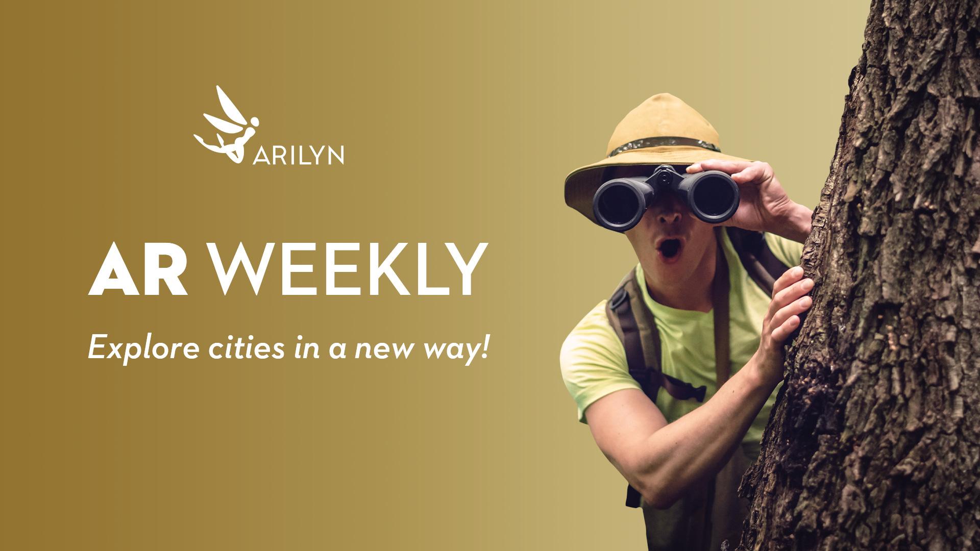 AR Weekly | June 18 | 2021