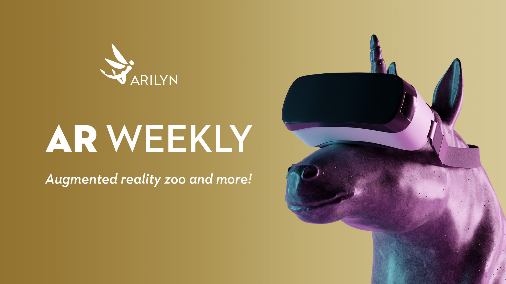 AR Weekly | June 4 | 2021