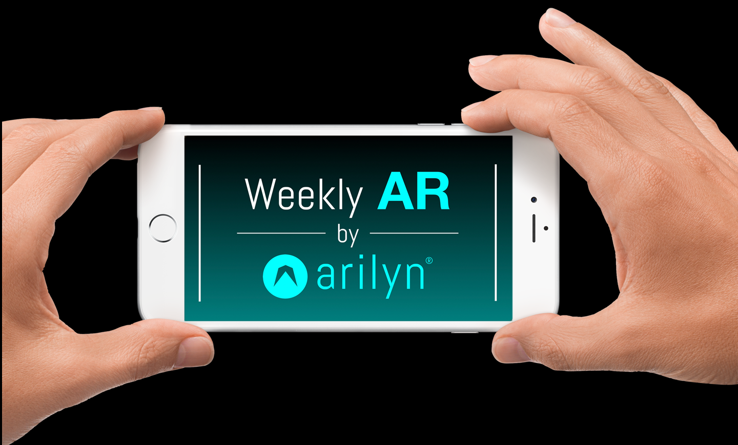 Weekly AR ⎪ Feb 8 ⎪ 2019