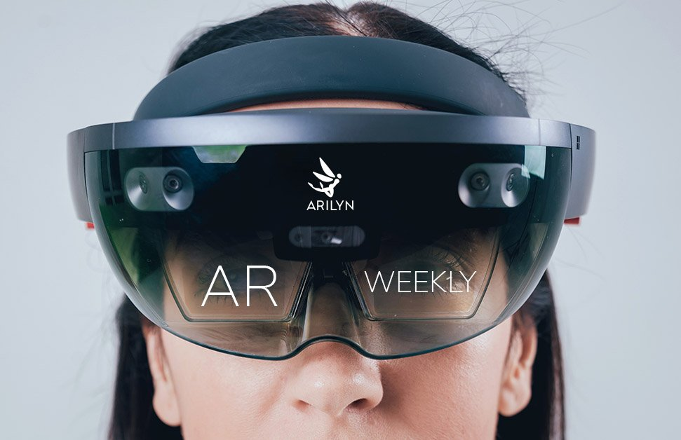 Weekly AR ⎪Jan 10 ⎪ 2020