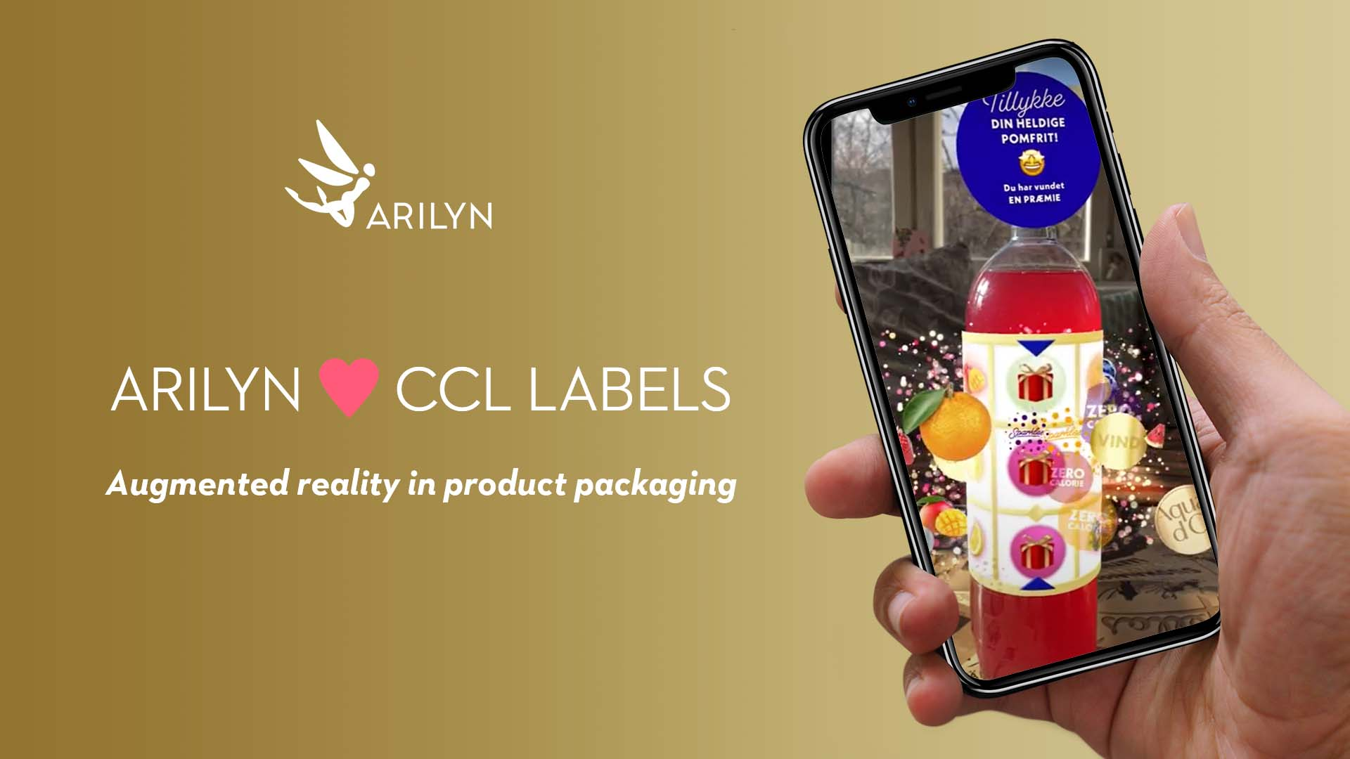 Arilyn ♥︎ CCL Labels