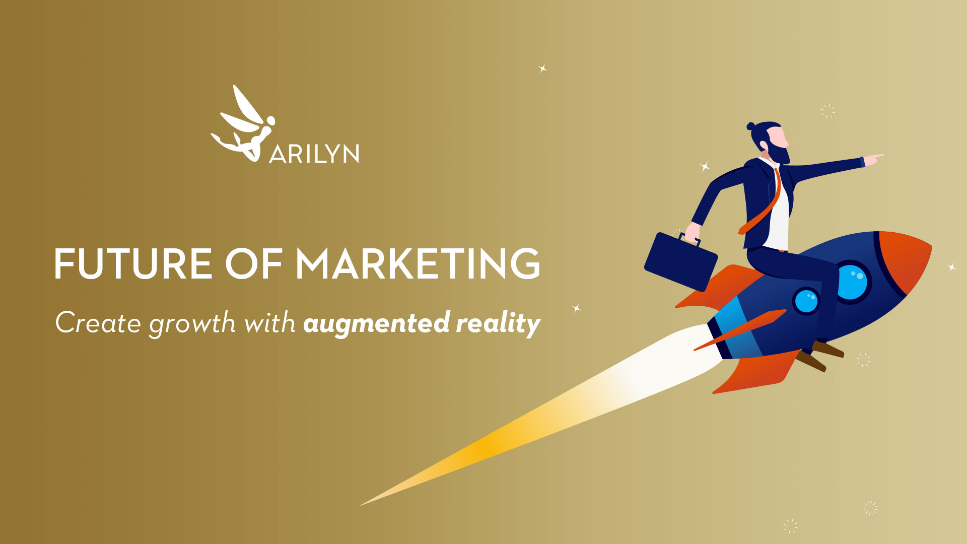 Create growth with AR marketing