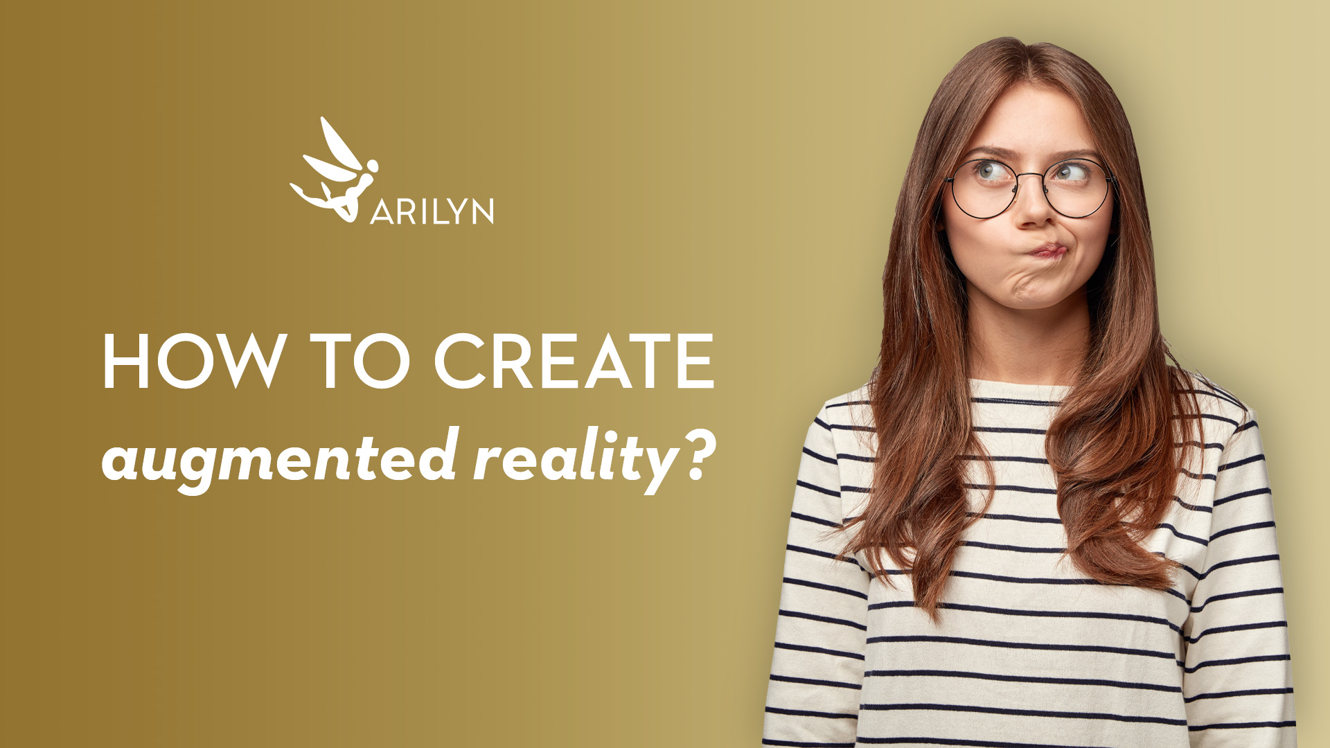 How to create augmented reality? 6 tips to rock your AR content.
