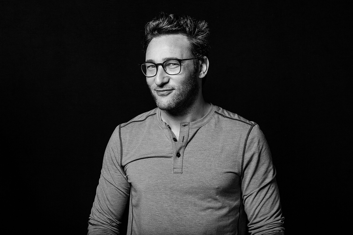 3 takeaways from Simon Sinek's Start With Why to rock your AR campaign