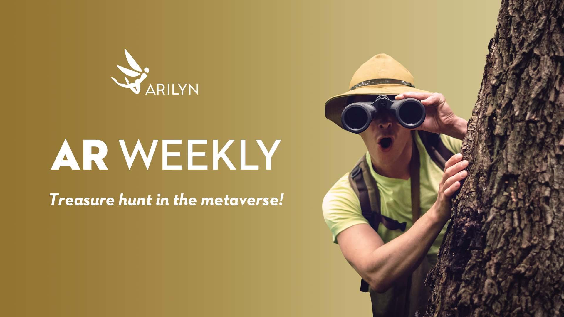AR Weekly | October 8 | 2021