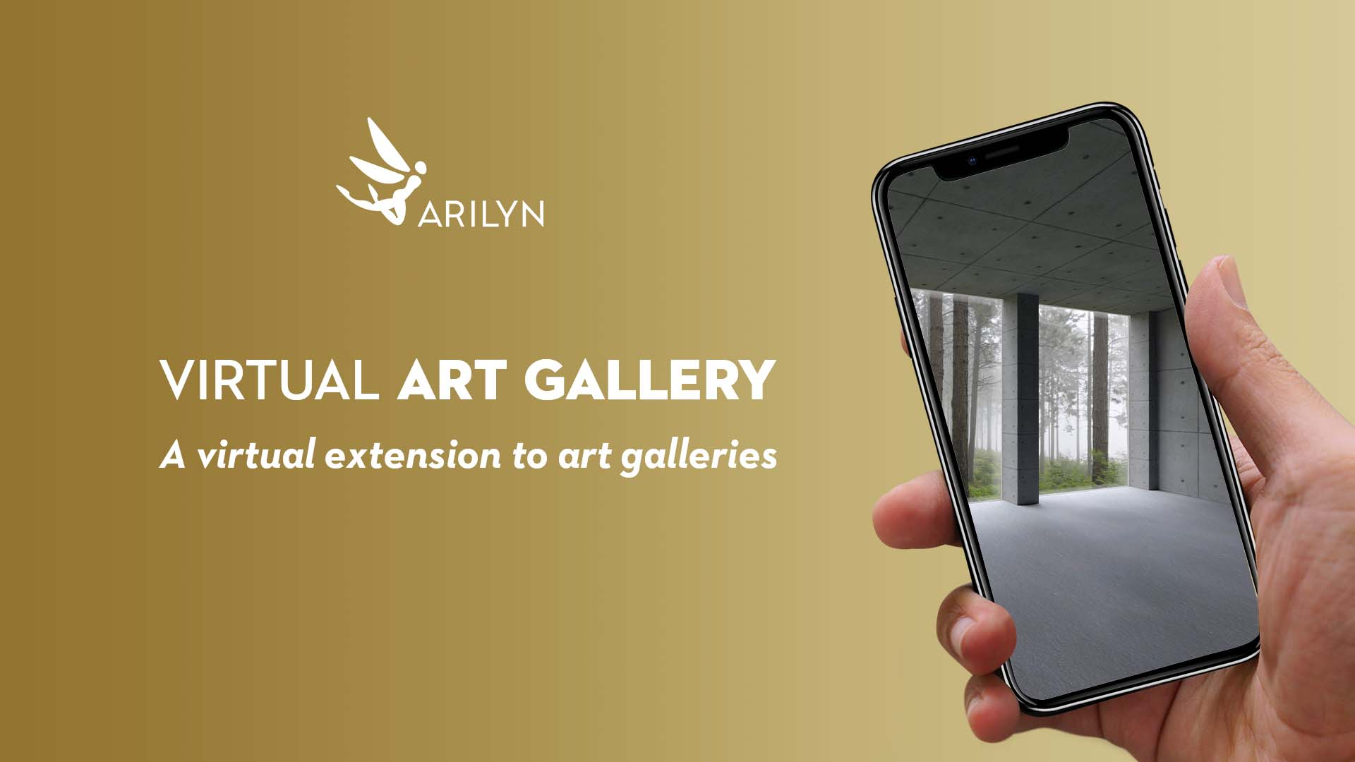 Virtual Art Gallery - a virtual extension to your art gallery