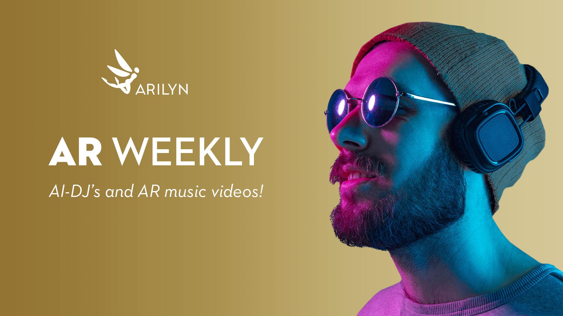 AR Weekly | December 18 | 2020