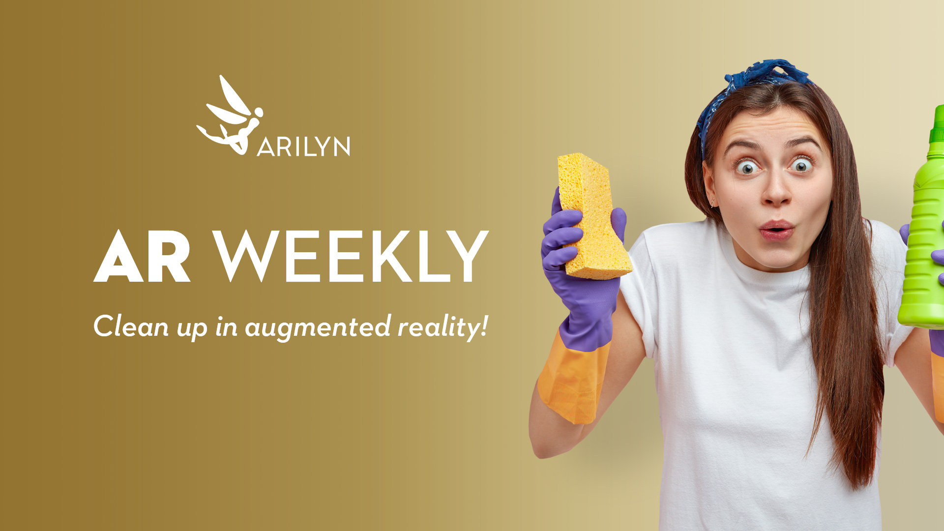 AR Weekly | March 5 | 2021
