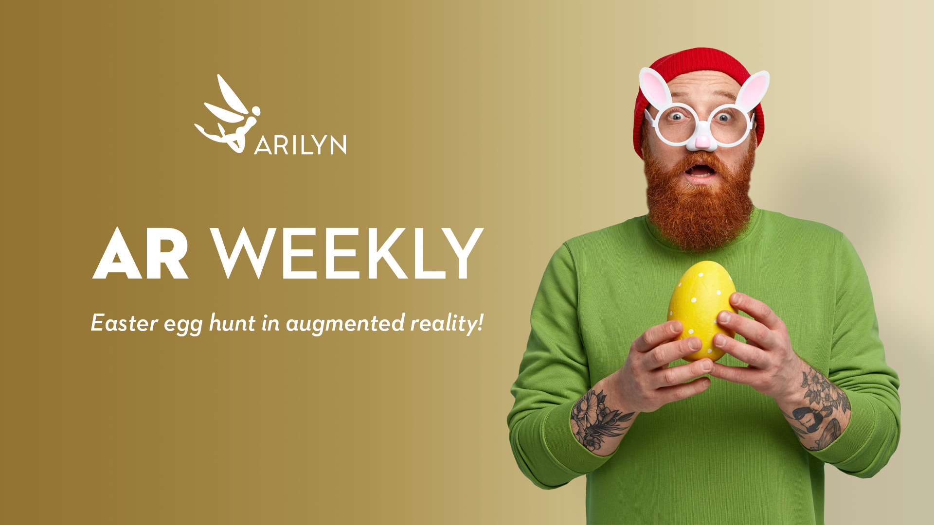 AR Weekly | March 12 | 2021