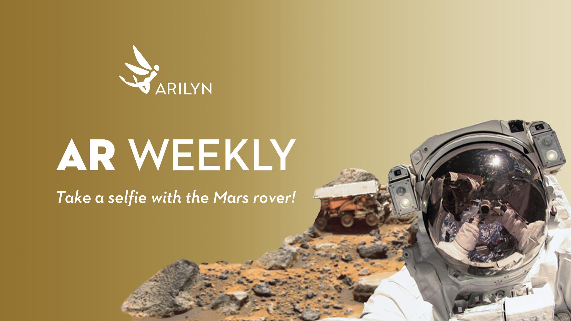 AR Weekly | February 26 | 2021