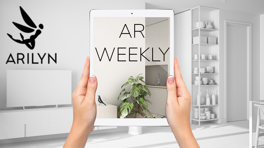 Weekly AR ⎪Dec 9 ⎪ 2019
