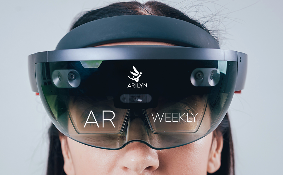 Weekly AR ⎪Jan 24 ⎪ 2020