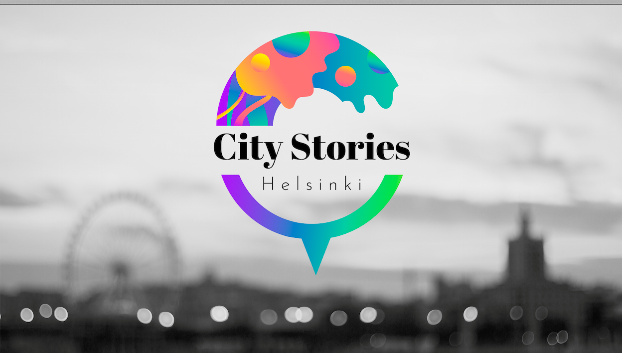 Urban Helsinki stories come to life