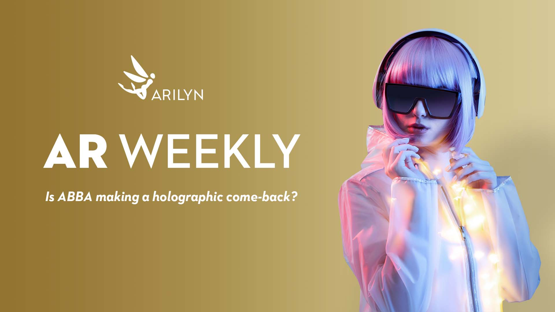 AR Weekly | August 27 | 2021