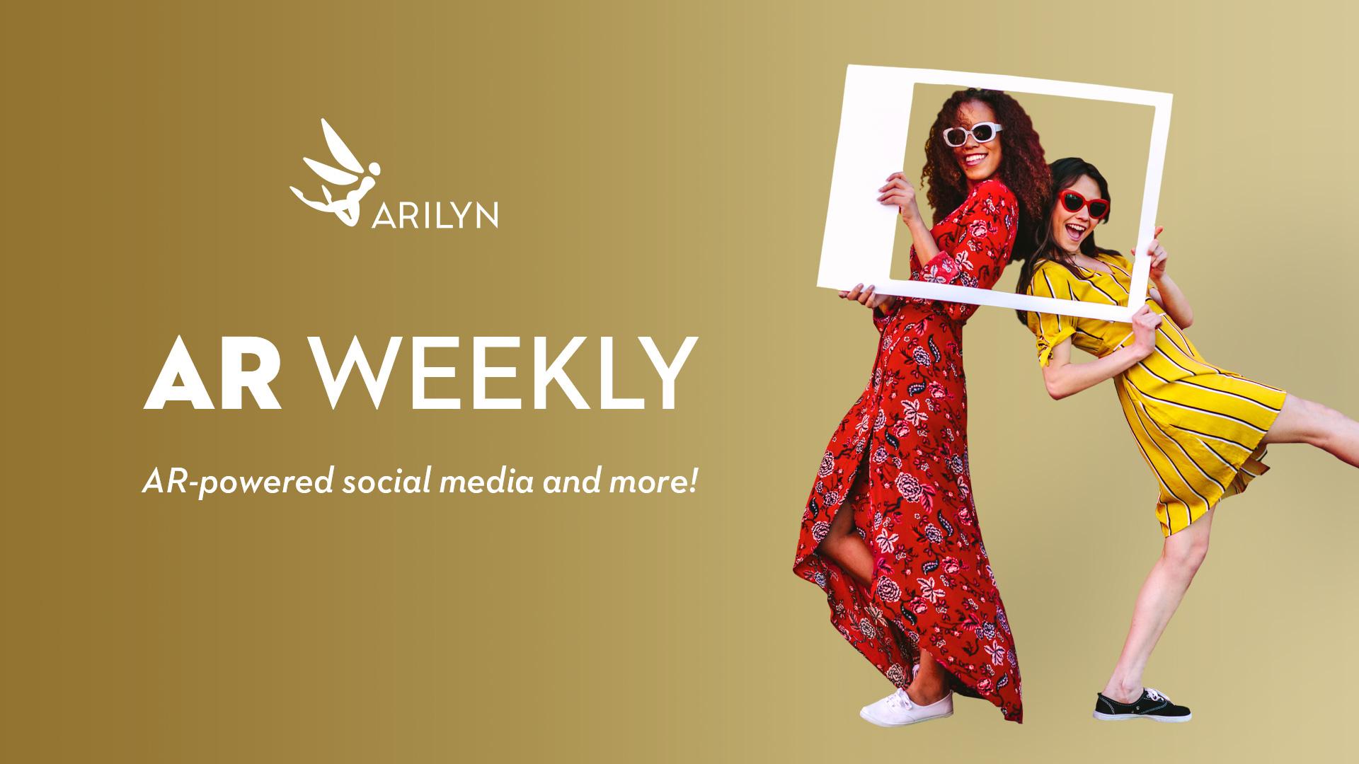 AR Weekly | May 21 | 2021