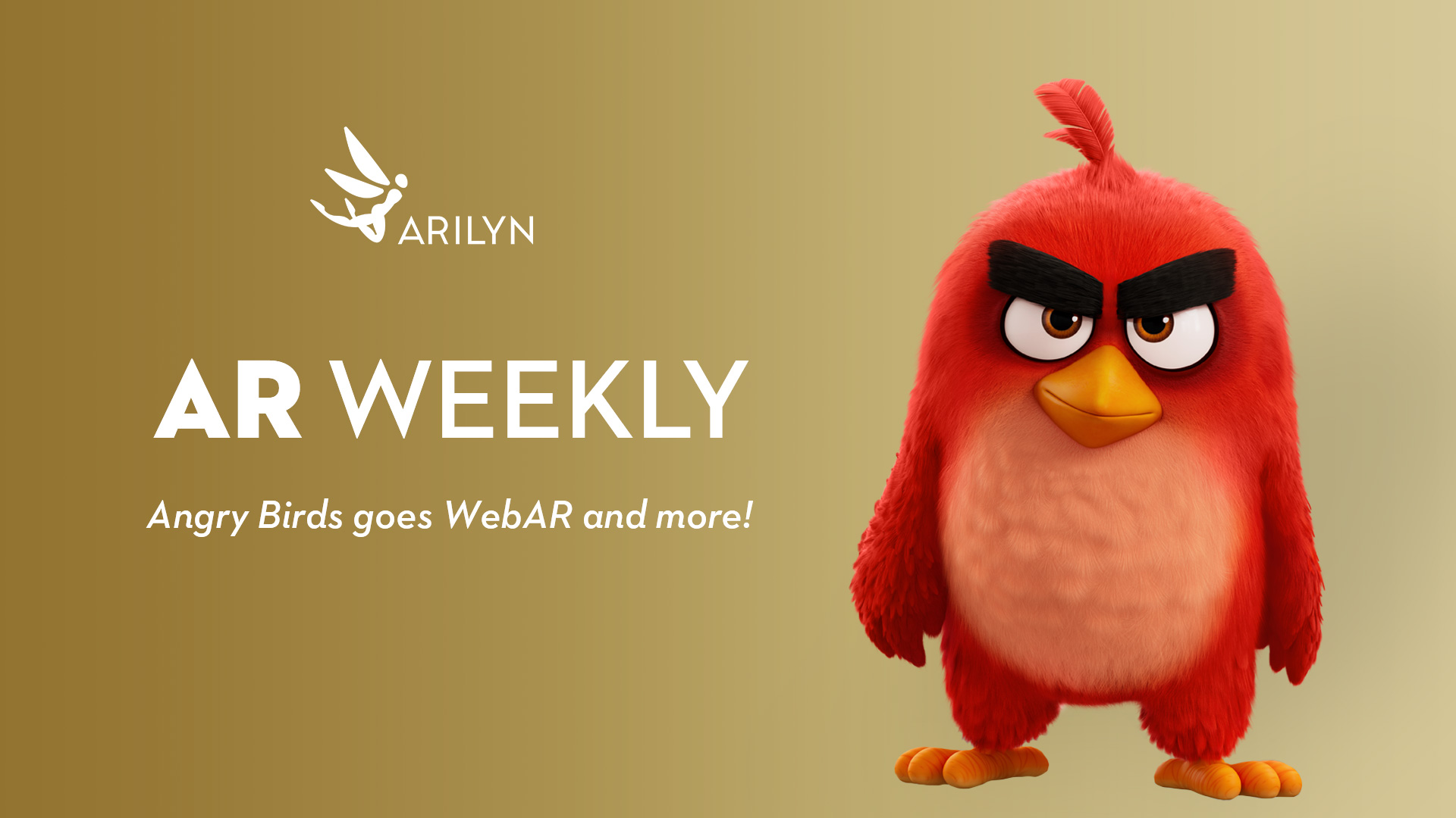 AR Weekly | May 14 | 2021