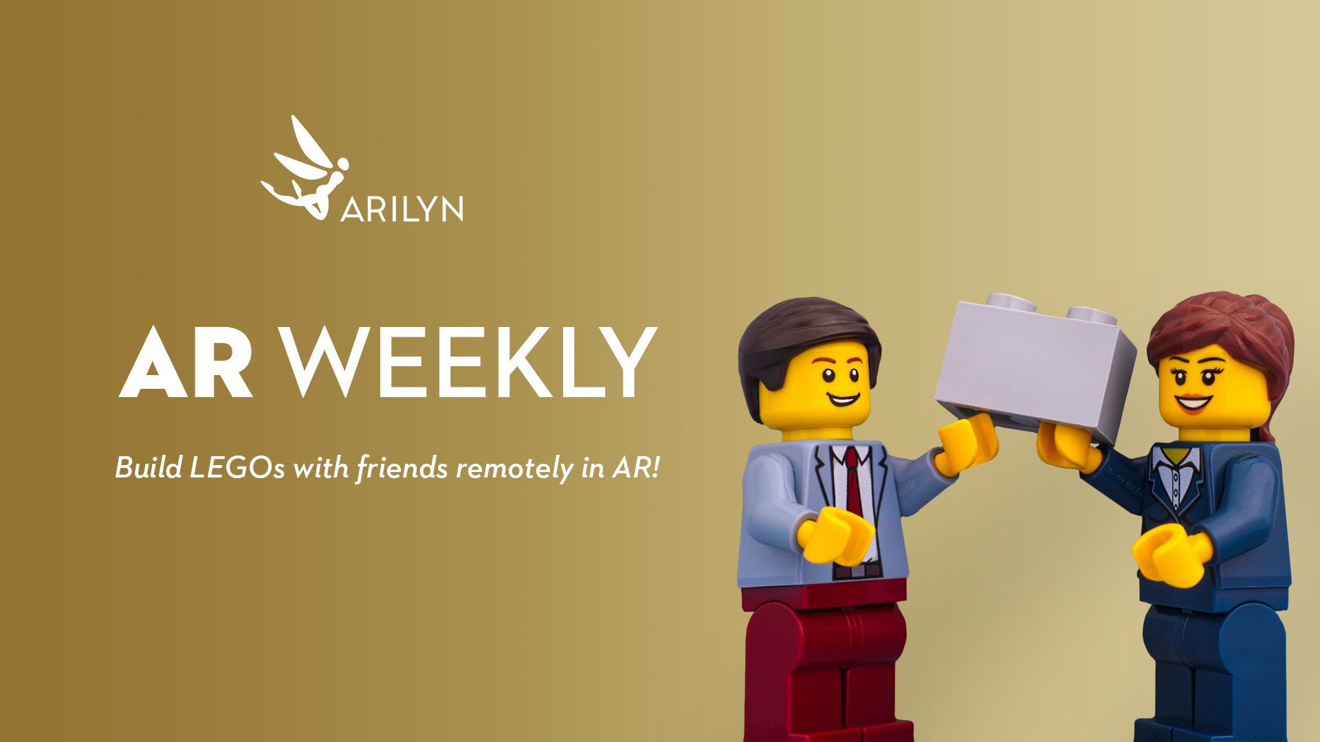 AR Weekly | May 28 | 2021