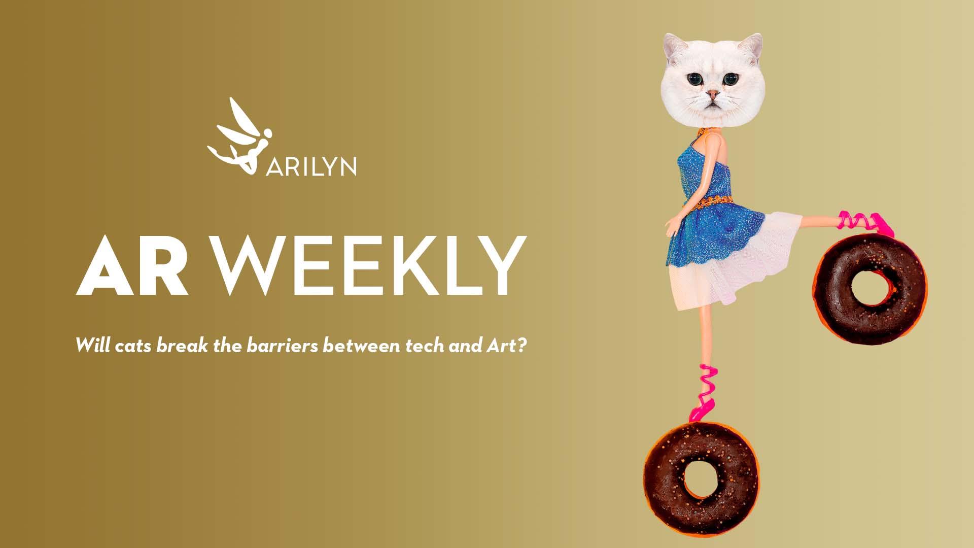 AR Weekly | September 3 | 2021