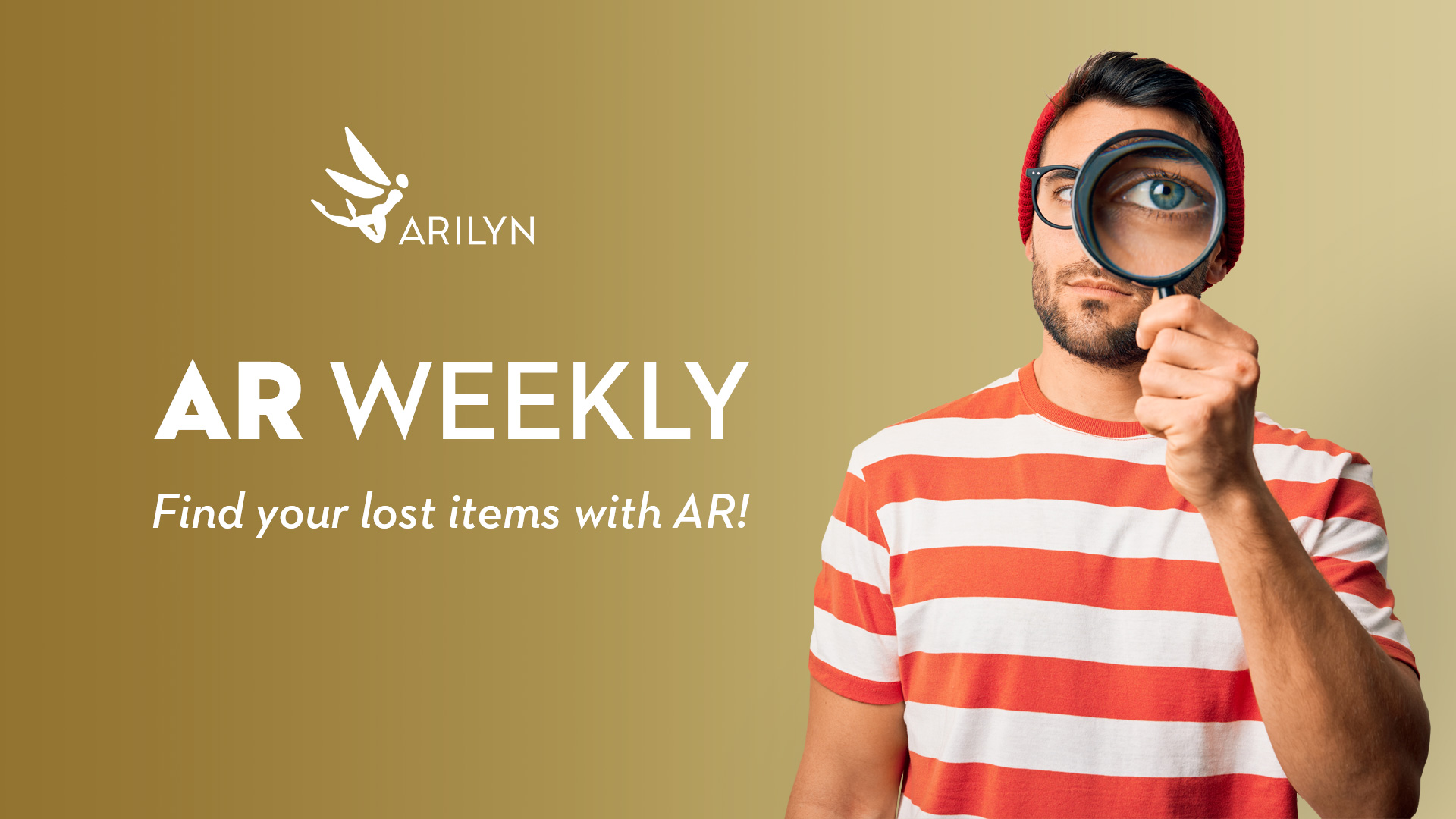 AR Weekly | April 9 | 2021