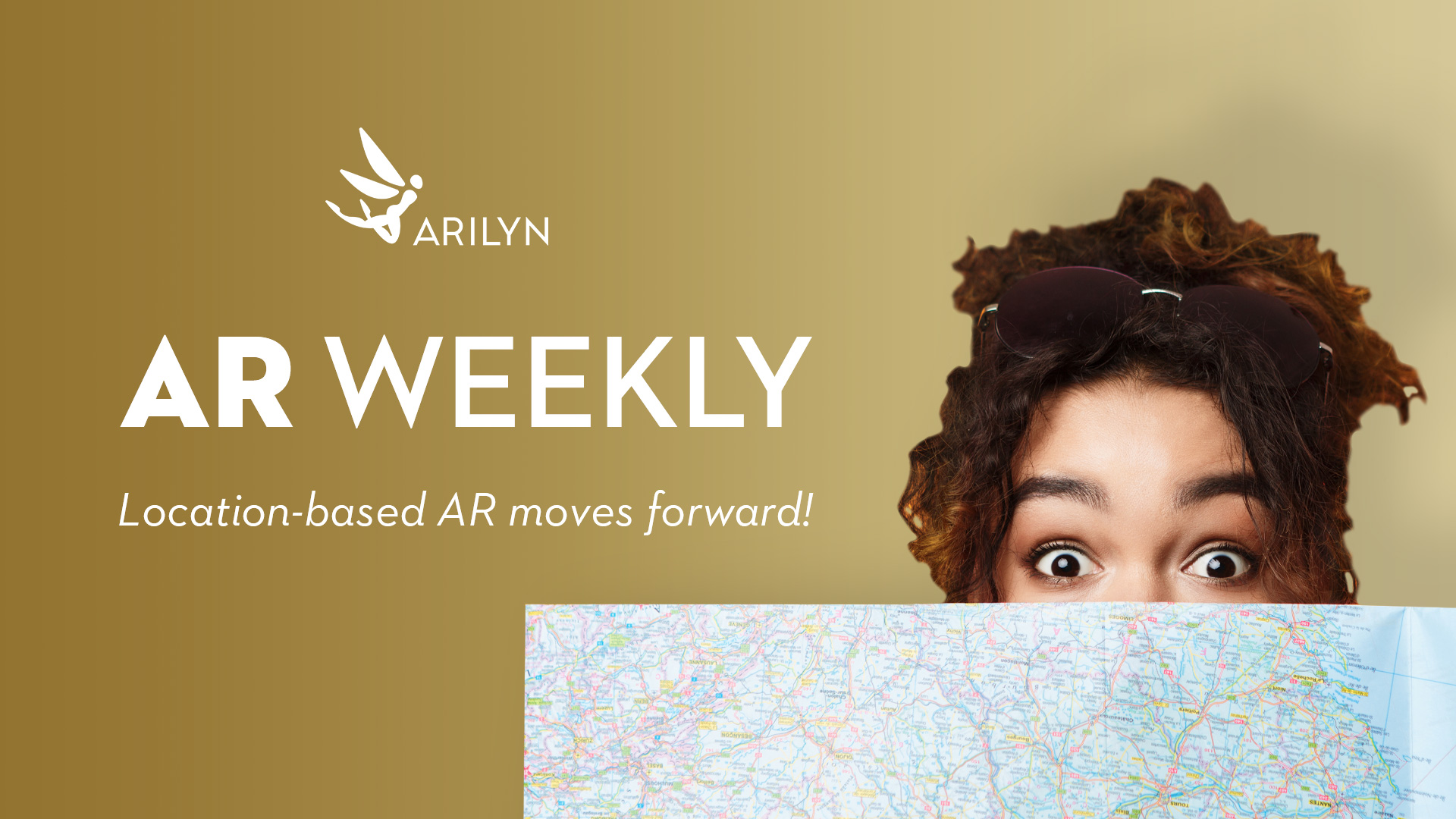 AR Weekly | January 22 | 2021