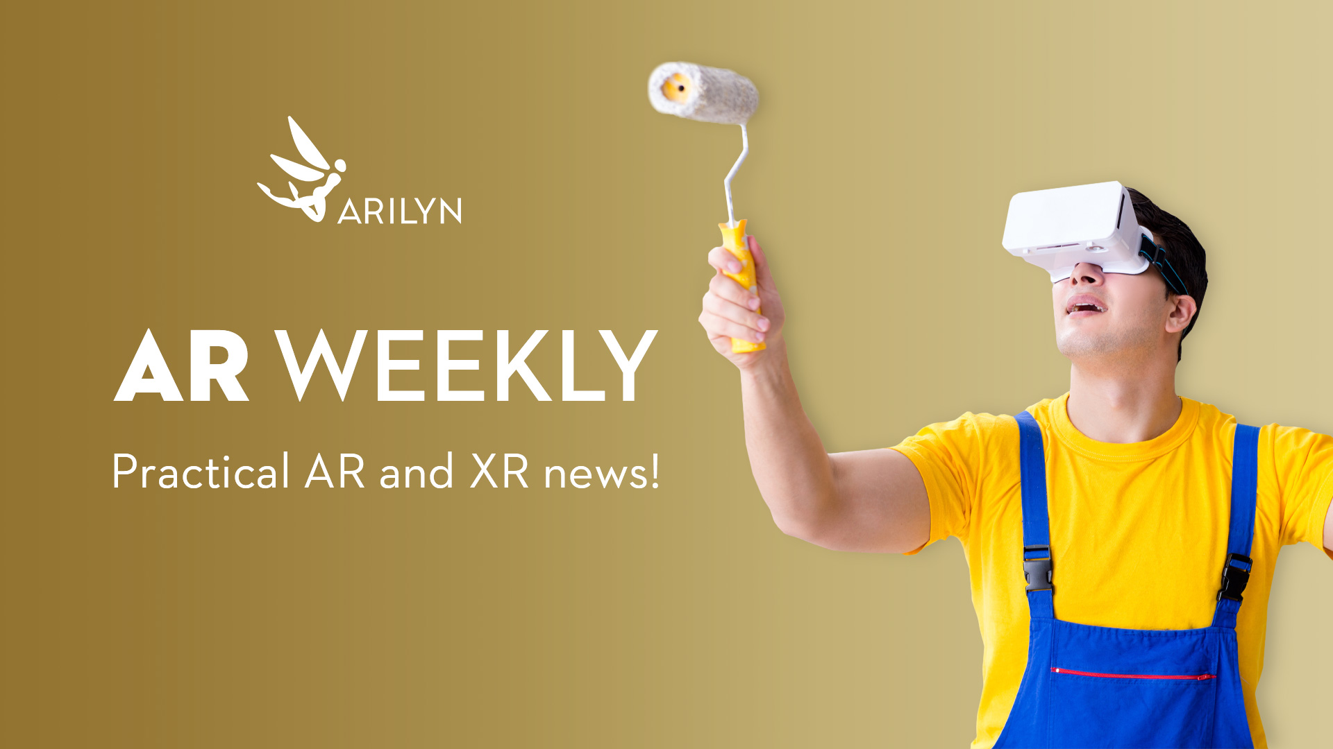 AR Weekly | November 20 | 2020