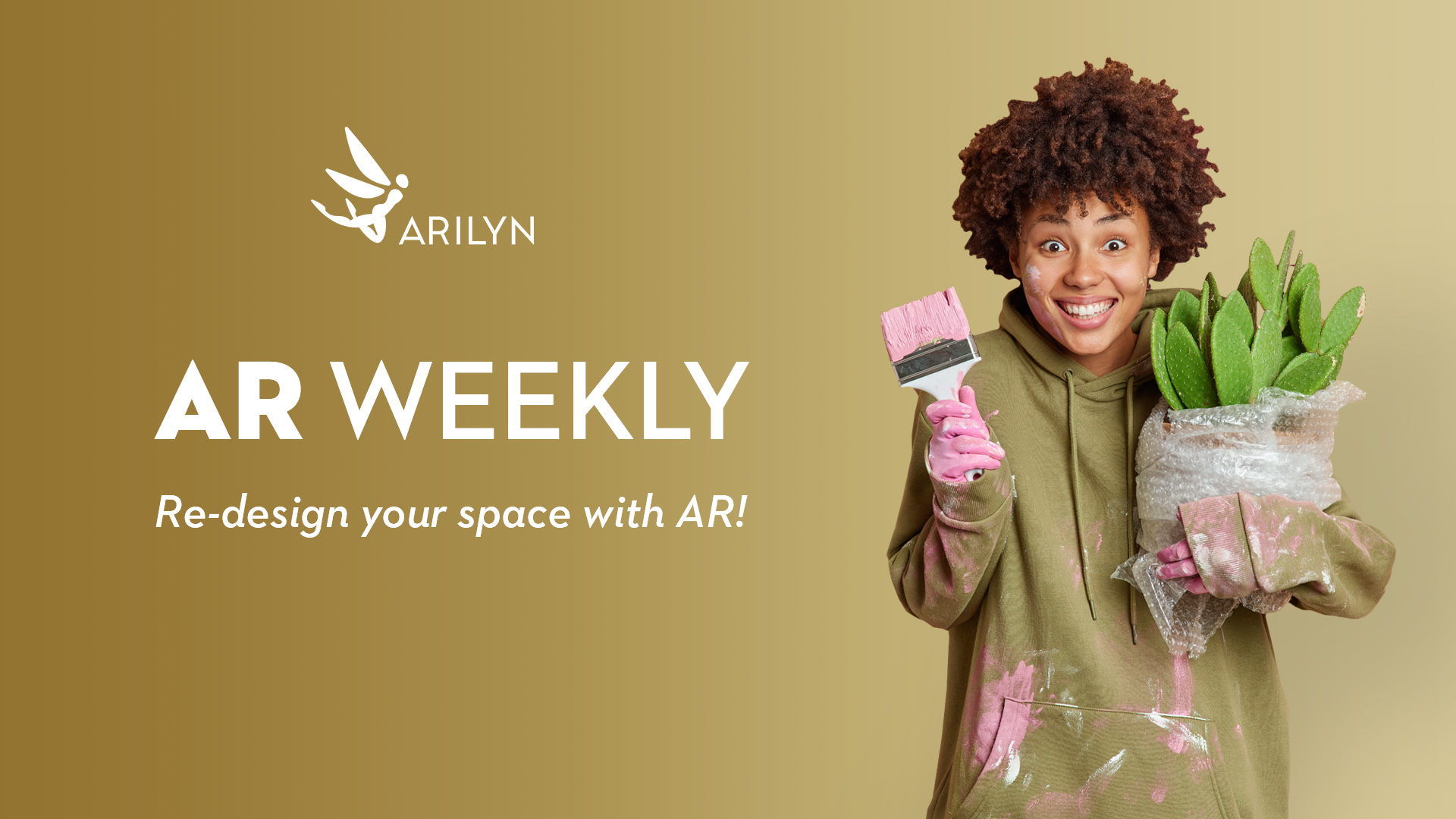 AR Weekly | April 23 | 2021