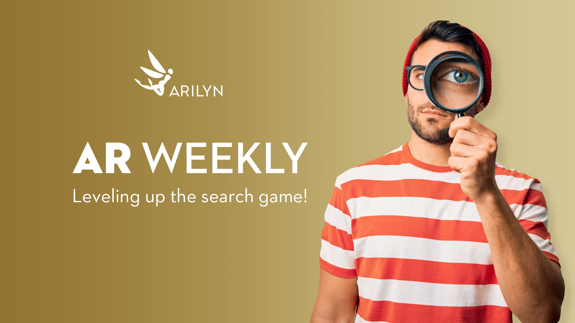 AR Weekly | October 23 | 2020
