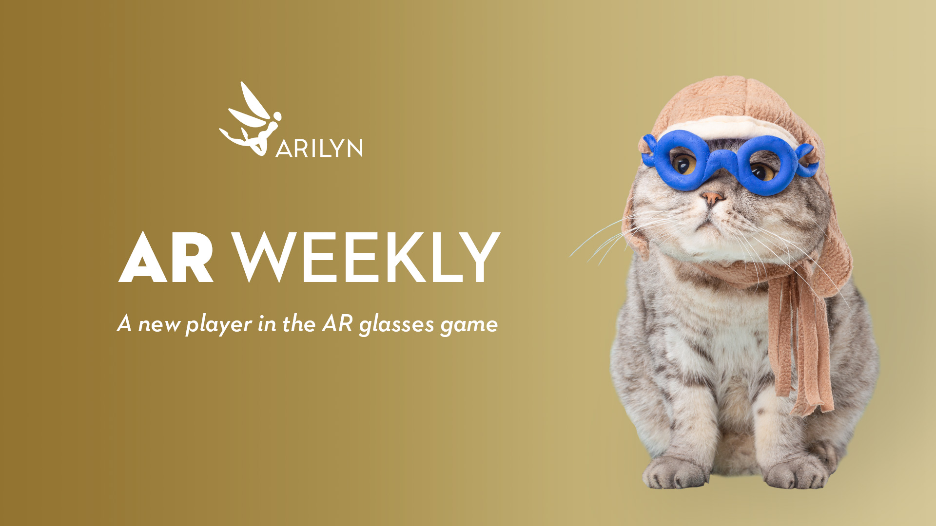 AR Weekly | April 1 | 2021